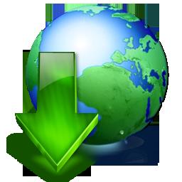 Stažení instalačního souboru